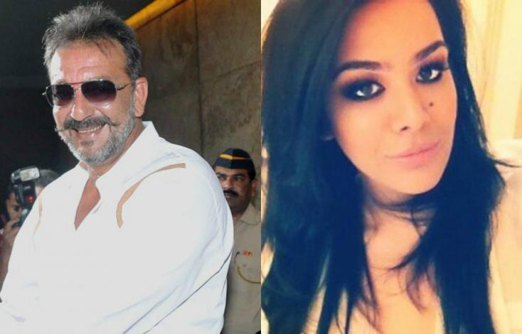 Trishala Wanted To Be An Actress And Sanjay Dutt Wanted To Break Her Legs